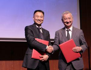 新鼎明香港推介会连接香港内地 寻求亚洲影视合作新机遇